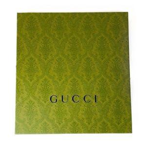 GUCCI Large Gift Box